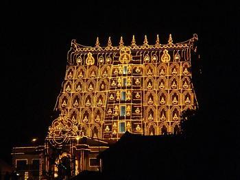 Treasure Trove of Staggering Riches-padmanabhaswamy-temple-light.jpg