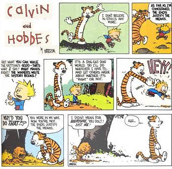 Hobbe's Guide to Calvinism-calvin1.jpg