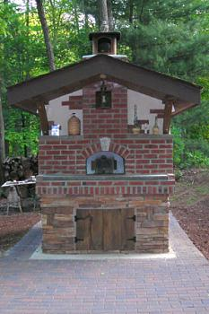 Trash, kiln or crematorium?-front-pavers.jpg