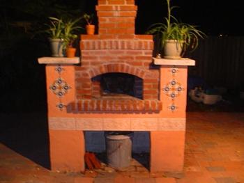 Trash, kiln or crematorium?-finishedoven.jpg