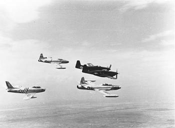 The Forgotten War-4-different-planes-used-during-korean-war.jpg