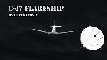 The Forgotten War-flareship.jpg