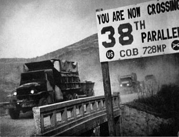 The Forgotten War-crossing_the_38th_parallel.jpg