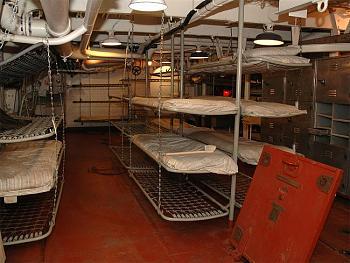 The Forgotten War-bunks.jpg