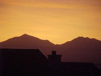 A Night Out on CityProfile - Photo Contest-mt__diablo__sunset_10_12_01.jpg