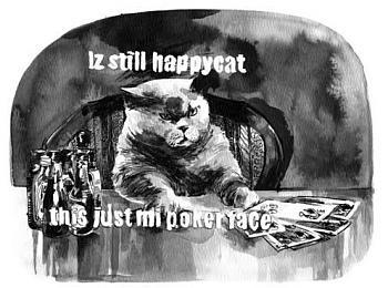 Funny stupid picture thread-lolcat-art-marianne-goldin.jpg
