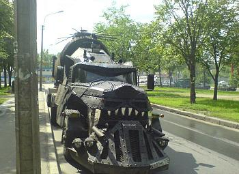 Monster Truck Kills Woman in Strip Club Parking Lot-monster-truck.jpg