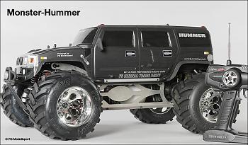 Monster Truck Kills Woman in Strip Club Parking Lot-monster-hummer-h2-2wd.jpg