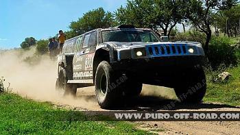 Monster Truck Kills Woman in Strip Club Parking Lot-monster_hummer_dakar_rally.jpg