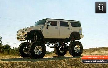 Monster Truck Kills Woman in Strip Club Parking Lot-monster-hummer3.jpg