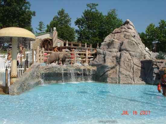 Mason, Ohio: The Beach Waterpark photo, picture, image