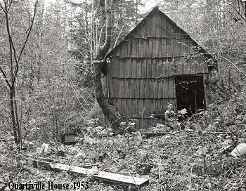Quartzville gold-quartzvillehouse_1953.jpg