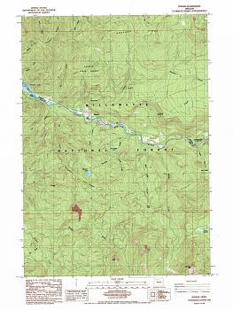 Quartzville gold-idanha-quadrangle.jpg