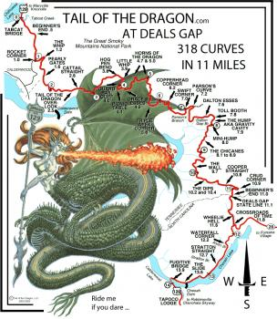 "Interesting ""MOTORCYCLE RIDES"" various rides in the ""VIRGINIAS"" from YouTube.com-dragonatdealsgap.jpg"