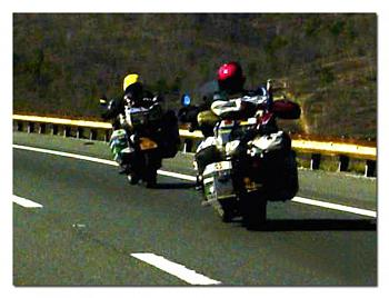"""A """"Motorcycle Ride"""" you only """"DREAM"""" about....BMW GUINESS WORLD RECORD TOUR-motorcyclists-afton-mountain_fixed-3%3D-.jpg"""