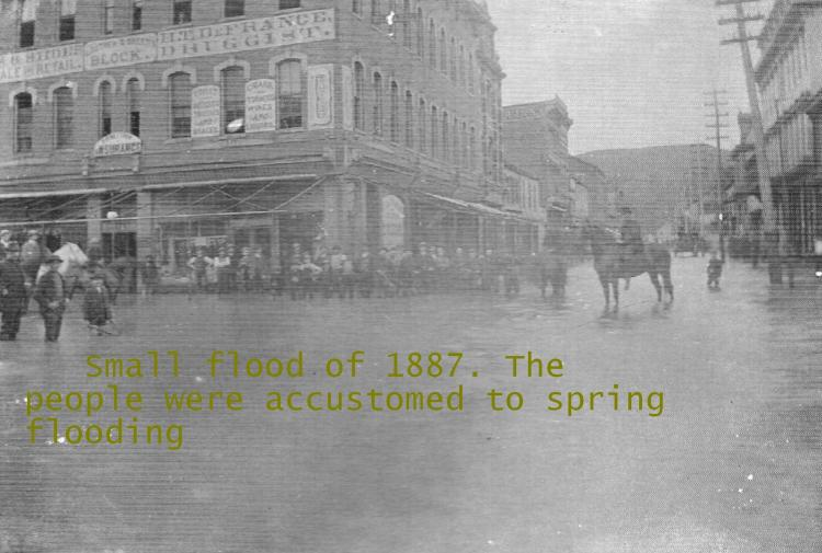 """johnstown flood essay example His book the johnstown flood tells about one of the most terrible  for example,  the author writes: """"the big oaks and giant hemlocks, the."""