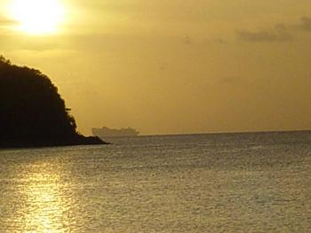 Sunset and sunrise photography-sunset-cruise-ship-st.-lucia-wi.jpg