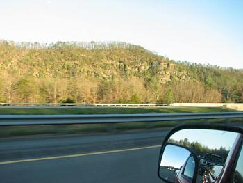 Just shooting down or along the highway as I traveled ... scenery, roadways, etc.!-img_0574.jpg