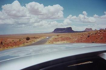 Just shooting down or along the highway as I traveled ... scenery, roadways, etc.!-view-along-way-monument-valley-2..jpg
