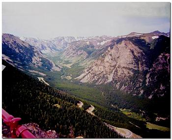 Just shooting down or along the highway as I traveled ... scenery, roadways, etc.!-beartooth-pass-2592.jpg