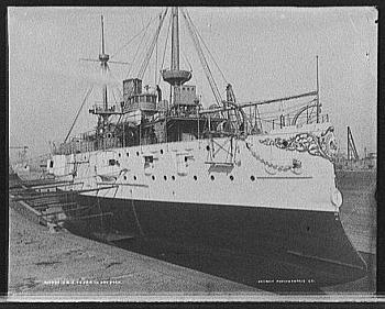 Battleship Texas - BB35   Baytown, Texas-texas19.jpg
