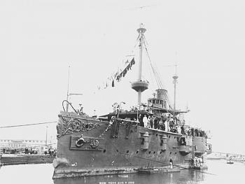 Battleship Texas - BB35   Baytown, Texas-texas2.jpg