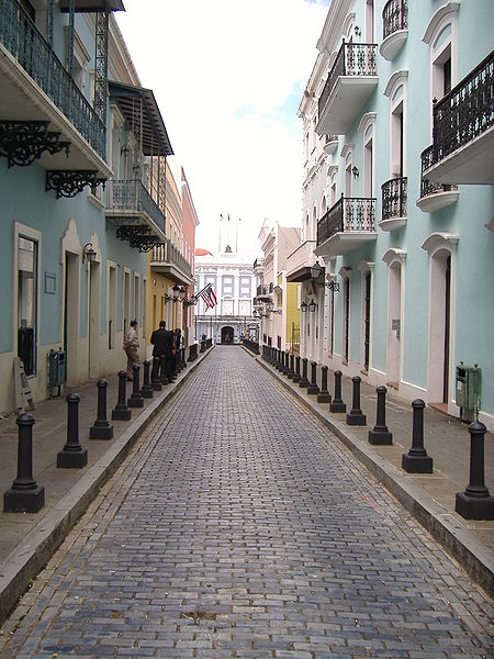 San Juan Todays Videos