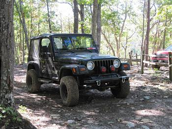 A lot of People on Here seem to have 4x4's. Post pictures of your Jeep/SUV/Truck-img_3372.jpg