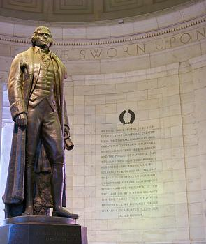 Thomas Jefferson's Cut-and-Paste Bible-thomas-jefferson-statue.jpg