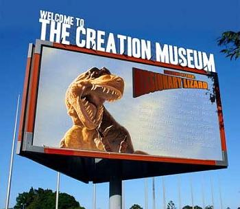 Half of New Testament forged, Bible scholar says-creationmuseum.jpg