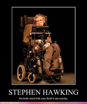 """Stephen Hawking: 'There is no heaven""""-celebrity-pictures-stephen-hawking-kick-ass.jpg"""