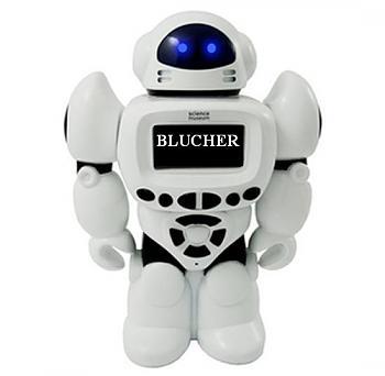 Words of Warning: Time?s Up-robot-money-blucher.jpg
