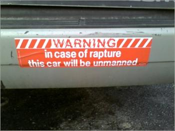 Words of Warning: Time?s Up-funny-bumper-sticker-8.jpg