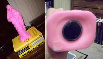 Evidence of Evolution-answer-me-jesus-pink-jesus-magic-8-ball.jpg