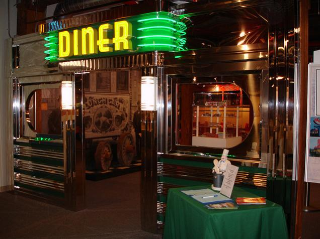 Culinary Arts Museum Providence Rhode Island