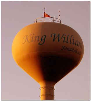 Photos of richmond, virginia-king-william-county-water-tower-setting-sun-king-william-virginia.jpg