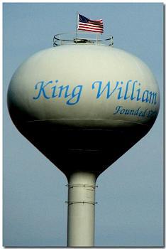 Photos of richmond, virginia-king-william-county-virginia-water-tower.jpg
