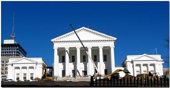 Photos of richmond, virginia-state-capitol-commonwealth-virginia-undergoing-renovation-richmonds-new-city-hall-.jpg