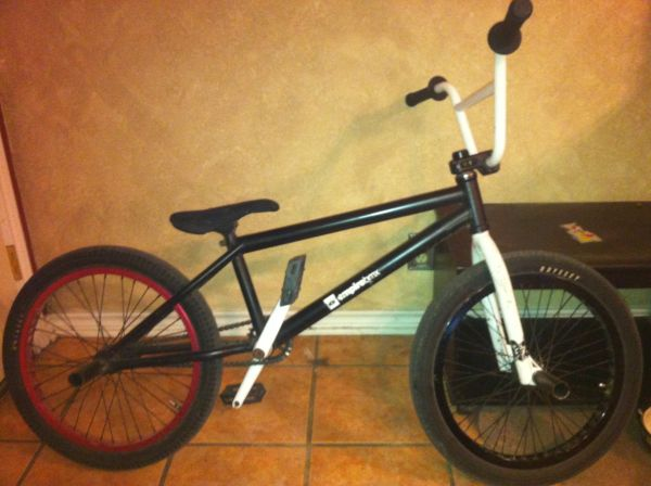 Bmx Bikes For Sale BMX bike for sale in San