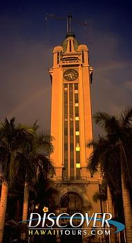 Most Iconic Building-aloha_tower_rainbow1.jpg