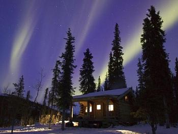 Most Iconic Building-cabin-glow-alaska.jpg