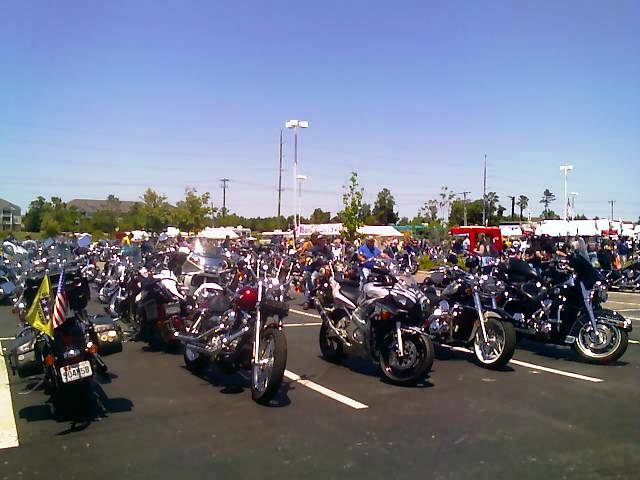When Is Bike Week In Myrtle Beach South Carolina