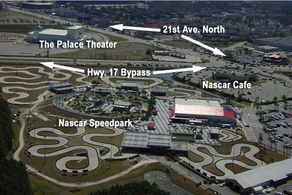 Nascar Speedway Myrtle Beach Sc