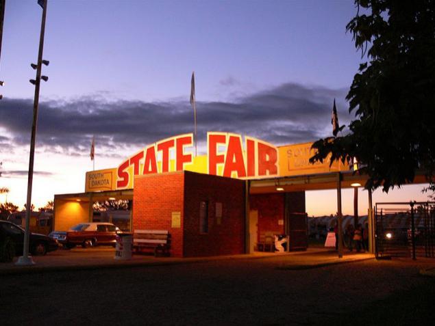 Huron (SD) United States  city photos : South Dakota State Fair Huron, South Dakota