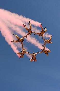 Reno Air Races-golden_knights.jpg