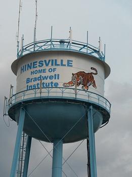 Water tower-hinesville-water-tower.jpg