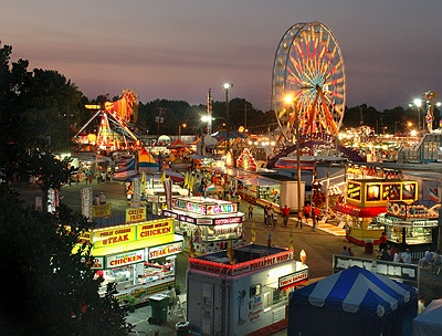 Mid-South Fair
