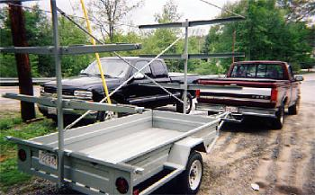 Why George moved to the City-canoetrailer.jpg