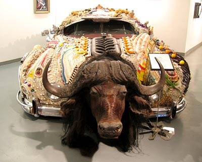 Art Car Museum >> Houston Texas Artcar Museum Photo Picture Image