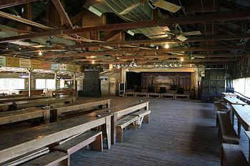 Gruene Hall New Braunfels Texas
